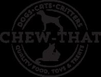 Logos_Chewthat_round